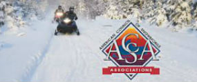 Brown County Snowmobile Alliance American Council of Snowmobile Associations link